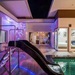 บรรยากาศบ้านพัก Garden Loft 25 Pool Villa หัวหิน-6
