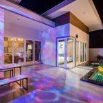 บรรยากาศบ้านพัก Garden Loft 25 Pool Villa หัวหิน-4