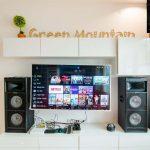 ภาพบรรยากาศบ้านพัก Green Mountain Pool Villa หัวหิน-3