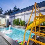 บรรยากาศบ้านพัก Disney Pool Villa หัวหิน-3