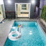 บรรยากาศบ้านพัก Disney Pool Villa หัวหิน-6