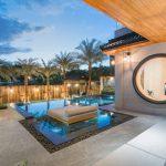 บรรยากาศบ้านพัก Takiab Paradise Pool Villa หัวหิน-2