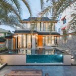 บรรยากาศบ้านพัก Takiab Paradise Pool Villa หัวหิน-4