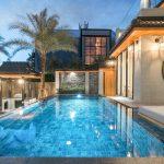 บรรยากาศบ้านพัก Takiab Paradise Pool Villa หัวหิน-3