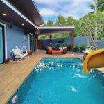 ภาพบรรยากาศบ้านพัก Attitude Pool Villa ชะอำ-2