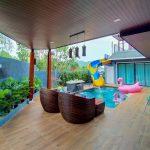 ภาพบรรยากาศบ้านพัก Attitude Pool Villa ชะอำ-3