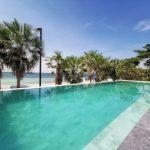 ภาพบรรยากาศบ้านพัก CoCo Beach Pool Villa พัทยา-2