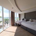 ภาพบรรยากาศบ้านพัก CoCo Beach Pool Villa พัทยา-5