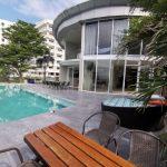ภาพบรรยากาศบ้านพัก CoCo Beach Pool Villa พัทยา-3