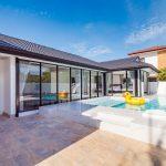 ภาพบรรยากาศบ้านพัก Vee Beach Pool Villa หัวหิน-6