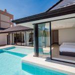 ภาพบรรยากาศบ้านพัก Vee Beach Pool Villa หัวหิน-3