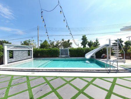 บ้านพักหัวหิน - Heaven Pool Villa