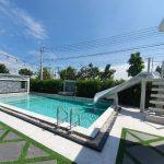 ภาพบรรยากาศบ้านพัก Heaven Pool Villa หัวหิน-2