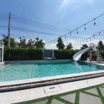 ภาพบรรยากาศบ้านพัก Heaven Pool Villa หัวหิน-3