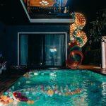 ภาพบรรยากาศบ้านพัก Caza Pool Villa ชะอำ-4