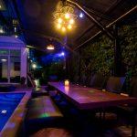 ภาพบรรยากาศบ้านพัก Vanin Pool Villa ( 18  Bedrooms ) พัทยา-6