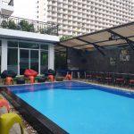 ภาพบรรยากาศบ้านพัก Vanin Pool Villa ( 18  Bedrooms ) พัทยา-5