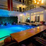 ภาพบรรยากาศบ้านพัก Vanin Pool Villa ( 18  Bedrooms ) พัทยา-2
