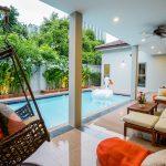 ภาพบรรยากาศบ้านพัก Vanin Pool Villa ( 5 Bedrooms ) พัทยา-5