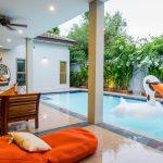 ภาพบรรยากาศบ้านพัก Vanin Pool Villa ( 5 Bedrooms ) พัทยา-4