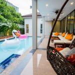 ภาพบรรยากาศบ้านพัก Vanin Pool Villa ( 5 Bedrooms ) พัทยา-6