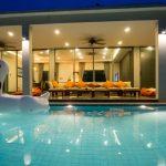 ภาพบรรยากาศบ้านพัก Vanin Pool Villa ( 5 Bedrooms ) พัทยา-3