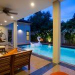 ภาพบรรยากาศบ้านพัก Vanin Pool Villa ( 5 Bedrooms ) พัทยา-2