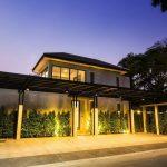 ภาพบรรยากาศบ้านพัก Vanin Pool Villa ( 9 Bedrooms ) พัทยา-5