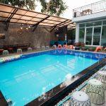 ภาพบรรยากาศบ้านพัก Vanin Pool Villa ( 18  Bedrooms ) พัทยา-4