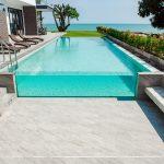 ภาพบรรยากาศบ้านพัก Royal Beachfront Pool Villa หัวหิน-4