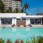 ภาพบรรยากาศบ้านพัก Royal Beachfront Pool Villa หัวหิน-5