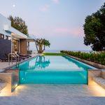 ภาพบรรยากาศบ้านพัก Royal Beachfront Pool Villa หัวหิน-3