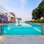 ภาพบรรยากาศบ้านพัก Royal Beachfront Pool Villa หัวหิน-2