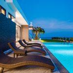 ภาพบรรยากาศบ้านพัก Royal Beachfront Pool Villa หัวหิน-6