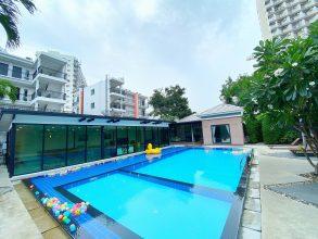 ภาพบรรยากาศบ้านพัก Vanin Pool Villa ( 15 Bedrooms ) พัทยา-2