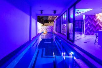 ภาพบรรยากาศบ้านพัก Exclusive Type H  Pool Villa พัทยา-2