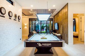 ภาพบรรยากาศบ้านพัก Relax Time Pool Villa หัวหิน-6