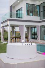 ภาพบรรยากาศบ้านพัก The Summer Pool Villa Cha-am หัวหิน-5